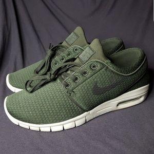 Men's Nike SB Stefani Janoski size 9.5